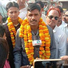 चुनाव आयोग ने नरेंद्र मोदी के खिलाफ चुनाव लड़ रहे तेज बहादुर यादव को नोटिस भेजा