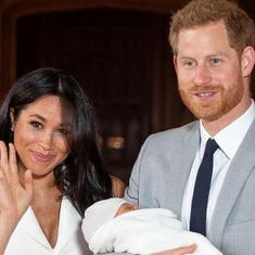 'This is so much bigger than just us': Prince Harry on stepping back from British royal family