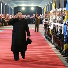 क्या उत्तर कोरिया अब लंबी दूरी के हमले का अभ्यास करने वाला है?
