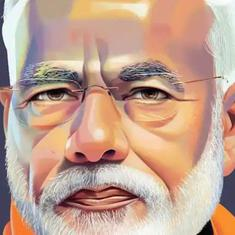 'Time' magazine cover story says PM Narendra Modi is India's 'divider-in-chief'