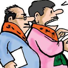 काश कि पार्टियां चुनाव आयोग से कहकर अपने ही कुछ नेताओं के बोलने पर पाबंदी लगवा पातीं!