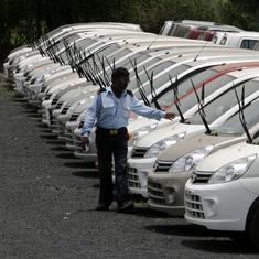 निर्मला सीतारमण ने ठीक से नहीं कहा पर यह सच है कि कारें सिर्फ मंदी की वजह से कम नहीं बिक रही हैं