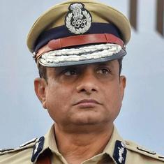 सीबीआई को कोलकाता के पूर्व पुलिस आयुक्त राजीव कुमार नहीं मिल रहे, डीजीपी से नंबर मांगा