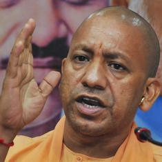 Hathras rape: Opposition has 'division' in their DNA, trying to defame BJP, alleges Adityanath