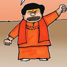 'नाथू'राम मंदिर वहीं बनाएंगे