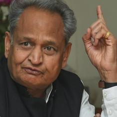 Rajasthan: CM Gehlot to hold another Cabinet meet after governor objects to hurried Assembly session