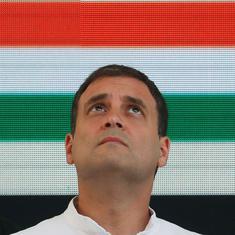 क्या इस चुनाव में राहुल गांधी को सबसे बड़ा धोखा गुजरात कांग्रेस से मिला?