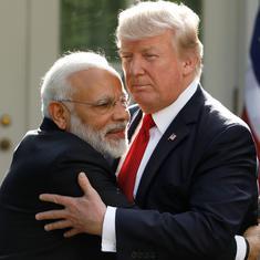अमेरिकी सीनेट ने भारत को नाटो देशों जैसा दर्जा देने पर मुहर लगाई
