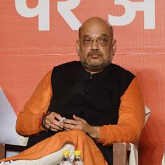 The big news: Amit Shah promises strict action against Delhi shooter, and nine other top stories