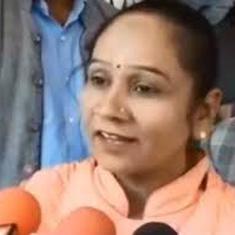 भाजपा ने मंत्री पद और 50-60 करोड़ रुपए देने की पेशकश की है : बसपा विधायक