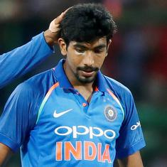 Virat Kohli, Jasprit Bumrah consolidate top spots in ICC batting and bowling charts in ODIs