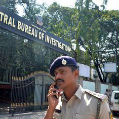 Narada scam: CBI takes IPS officer SMH Mirza into custody in Kolkata in first arrest in the case