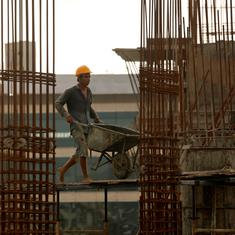 Core industry growth reached an 11-month high of 5.5% in February, shows Centre's data