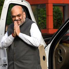 Karnataka BJP leaders in Delhi to meet Amit Shah, JP Nadda to discuss government formation