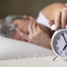 नींद से जुड़ी वे दिक्कतें कौन-सी हैं, जिनका इलाज जरूरी होता है?