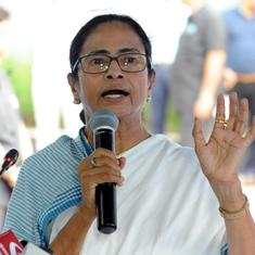 West Bengal: Mamata Banerjee asks CPI(M) and Congress to join her fight against BJP