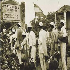 गोवा की आजादी के लिए सत्याग्रह आंदोलन शुरू किए जाने सहित 18 जून के नाम और क्या-क्या दर्ज है?