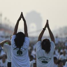 भारत की पहल पर दुनिया भर में योग दिवस की शुरुआत होने सहित 21 जून के नाम और क्या-क्या दर्ज है?
