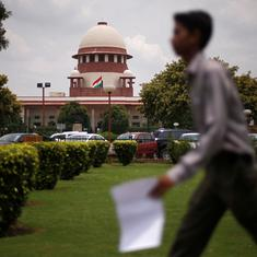 Child rape: Set up special courts in districts with over 100 pending cases, SC tells Centre