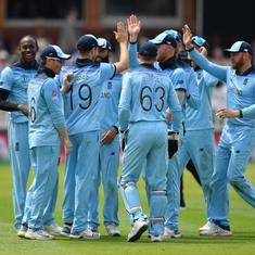Heather Knight column: Playing a World Cup final at home is the biggest incentive England can have
