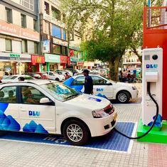 इलेक्ट्रिक वाहन खरीदारों को सरकार की सौगात सहित ऑटोमोबाइल से जुड़ी सप्ताह की प्रमुख खबरें