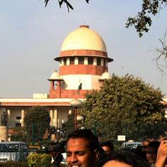 Ayodhya land dispute: Mediation panel submits status report in SC, next hearing on August 2