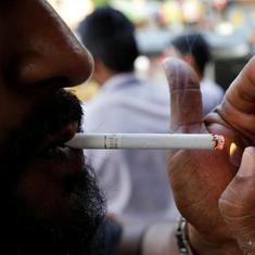 क्या सिगरेट पीने वालों के लिए कोरोना वायरस औरों से ज्यादा खतरनाक है?