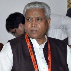 भाजपा के राष्ट्रीय संगठन महामंत्री रामलाल आरएसएस में वापस बुलाए गए