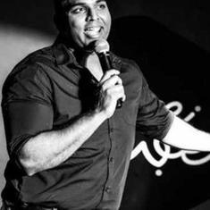 भारतीय मूल के स्टैंड-अप कॉमेडियन मंजूनाथ नायडू की दुबई में अभिनय करते समय मौत हुई