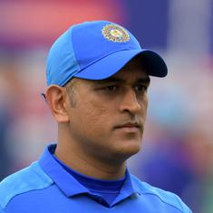MS Dhoni is stuck now, he should have retired after 2019 World Cup: Shoaib Akhtar