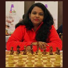 एस विजयलक्ष्मी के देश की पहली महिला ग्रैंडमास्टर बनने के अलावा 24 जुलाई के नाम और क्या दर्ज है?
