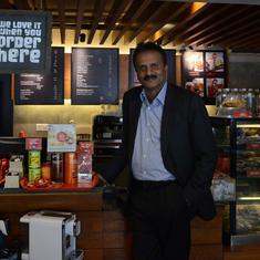 कैफे कॉफी डे के संस्थापक वीजी सिद्धार्थ का शव मिलने सहित दिन के पांच बड़े समाचार