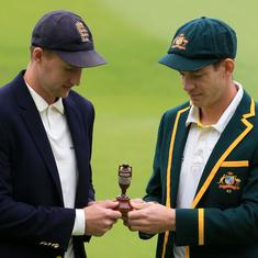 Cricket: Ashes will go ahead whether Root is here or not, says Australia captain Paine