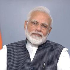 नरेंद्र मोदी द्वारा कश्मीर को भारत-पाकिस्तान का द्विपक्षीय मामला बताए जाने सहित आज के बड़े बयान