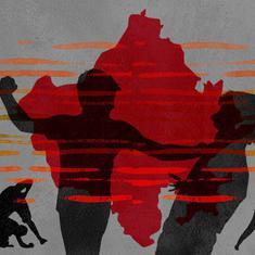 दलितों पर अत्याचार के मामले में पिछड़े अब राजस्थान के नये अगड़े हैं