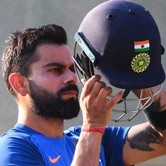 As long as he is available, he is going to be very valuable: Virat Kohli on MS Dhoni's India future