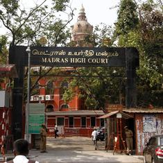 Madras HC directs Centre to form committee to decide on OBC reservation for medical courses