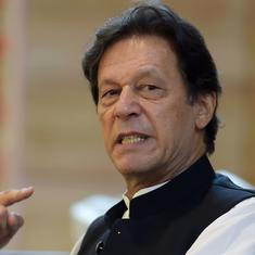 Kashmir: Imran Khan urges people not to resort to 'jihad', says it's against interest of Pakistan
