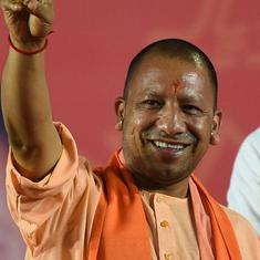 UP: Adityanath asks ministers to pay their own income tax, ends almost four-decade-old practice