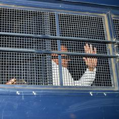 आईएनएक्स मीडिया घोटाला: पी चिदंबरम की न्यायिक हिरासत 17 अक्टूबर तक बढ़ाई गई