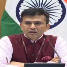 भारत ने संयुक्त राष्ट्र में चीन के जम्मू-कश्मीर का उल्लेख करने पर कड़ी आपत्ति जताई