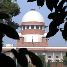 SC uses constitutional powers to grant man divorce against wife's wish, says marriage has failed