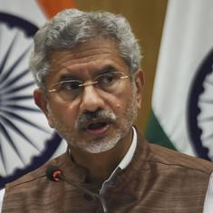 At Quad meet, India and other countries emphasise on respecting territorial integrity, sovereignty