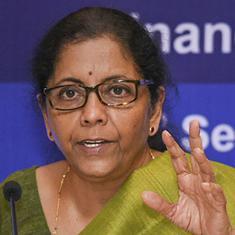 एयर इंडिया और भारत पेट्रोलियम अगले साल मार्च तक बिक सकती हैं : निर्मला सीतारमण