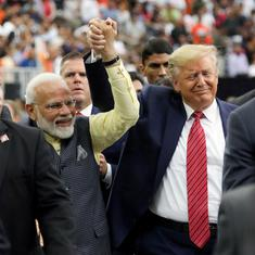 India will give Donald Trump a memorable welcome, says PM Narendra Modi