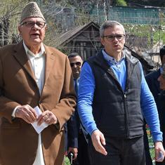 कश्मीरी नेता अपनी रिहाई के लिए कानूनी उपाय इस्तेमाल करने से परहेज क्यों कर रहे हैं?