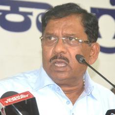 कर्नाटक के पूर्व उपमुख्यमंत्री जी परमेश्वर पर आयकर विभाग की छापामारी सहित आज के ऑडियो समाचार