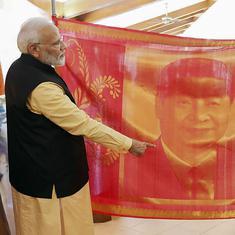 क्या चीन को लेकर जवाहरलाल नेहरू से बड़ी गलती नरेंद्र मोदी ने की है?