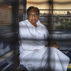 Supreme Court's gag order on Chidambaram is an unreasonable condition for bail