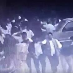 दिल्ली महिला आयोग ने महिला पुलिस अधिकारी पर वकीलों के हमले के मामले में रिपोर्ट तलब की